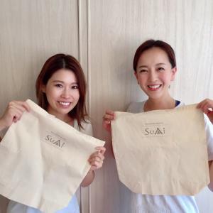 SuAi 武蔵小杉店 1th anniversary