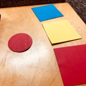 色の識別の習得方法をアドバイス