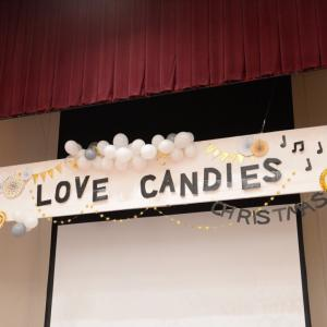 LOVE CANDIES の出会い♡