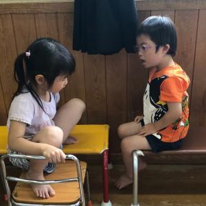 保育園の面接  〜障がい児保育〜