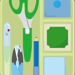 ズボン→鞄のリメイクと縫い物カービィのキャラ弁 ☆