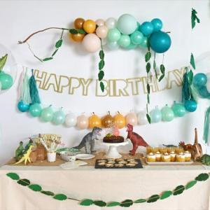 幸輝7才のお誕生日がありました ☆