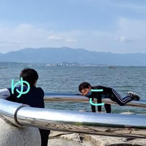 琵琶湖博物館へ行ってきました  ☆