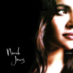 ノラ・ジョーンズ「Come Away With Me」(2002年)