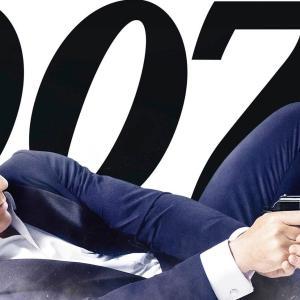 心の旅で基本に帰る~「007 スカイフォール」(2012年)