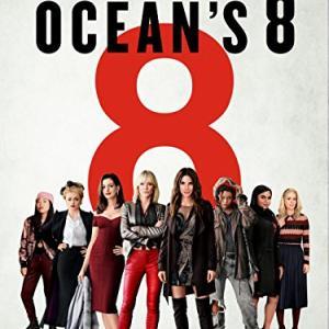 「オーシャンズ8」(2018年)