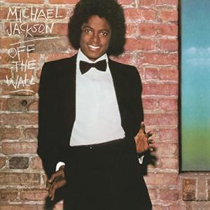 マイケル・ジャクソン「Off The Wall」(1979年)