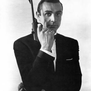 「007/ドクター・ノオ」~シリーズ第一弾は58年前とは思えぬ意欲作