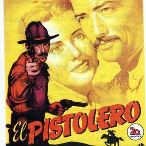 「拳銃王」(1950年)~孤独と幸せへの回り道