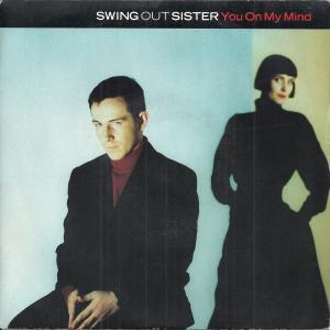 スウィング・アウト・シスター「You On My Mind」(1989年)
