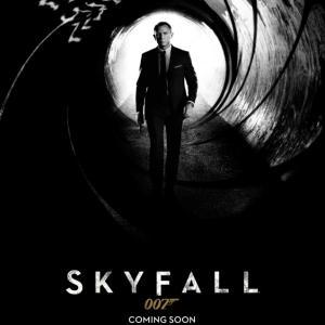 「007/スカイフォール」~過去を許して今を生きる。