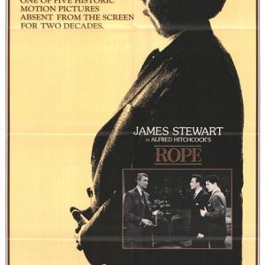 「ロープ」~自己愛の末路