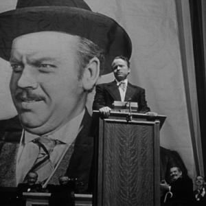 「市民ケーン」(1941年)