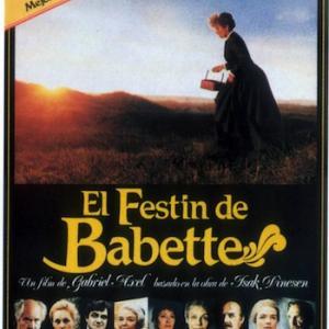 「バベットの晩餐会」~幸せな生き方を教えてくれる名作