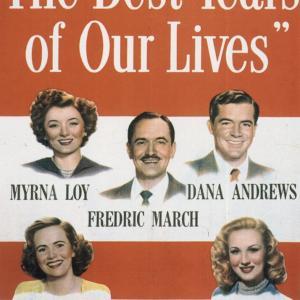 「我等の生涯の最良の日」(1946年)