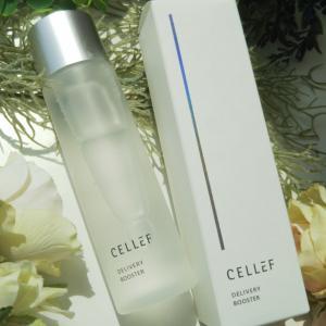 細胞研究から生まれた「セルエフデリバリー ブースター(化粧水)」