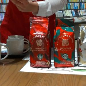 コーヒーセミナー(〃'▽'〃)