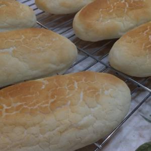 今日のパン(*^-^*)