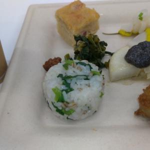 「気軽に野菜で簡単薬膳」講座・11月