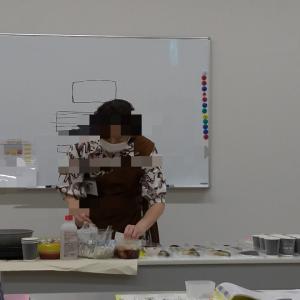 『きのこと菌活』講座・9月