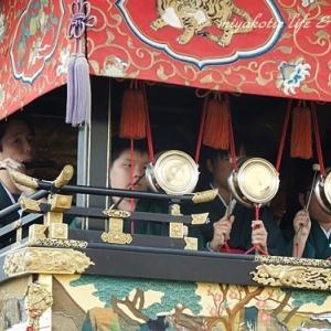 上野天神祭PARTⅡ「だんじり」