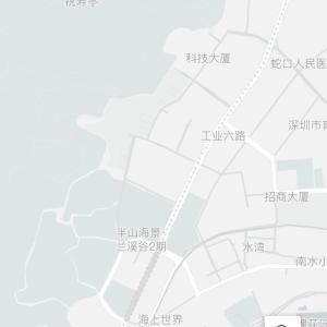 続.患者さん出た場所と、深圳のインター始業日を3月2日に