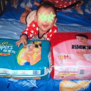 5カ月の赤ちゃんを中国へ@今は昔