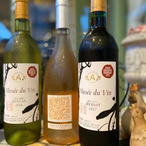 les vins de japonais〜がんばれニッポン‼︎〜