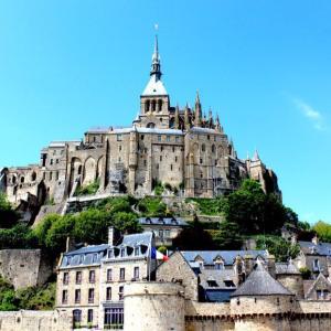 la Fête des Filets Bleus〜伝統と伝説がつまったブルターニュ地方をイメージ