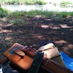 川辺にまつわるエトセトラ