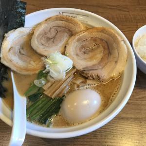 らーめんNageyari (各務原市)