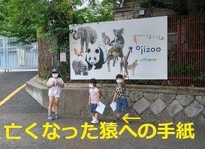 イチかバチかの雨天決行!!