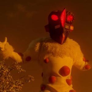 ウルトラ怪獣デザインの魅力を語る〜暗殺宇宙人ナックル星人編〜
