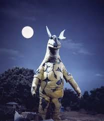 ウルトラ怪獣デザインの魅力を語る〜月光怪獣再生エレキング編〜