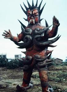 ウルトラ怪獣のデザインの魅力を語る〜二面凶悪怪獣アシュラン編〜