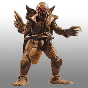 ウルトラ怪獣のデザインの魅力を語る〜甲虫型宇宙怪獣バグダラス編〜