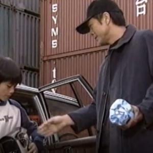 先日30才で自殺した俳優の三浦春馬さんって、子役の時にテレビドラマで矢沢永吉さんと共演していたんですね。