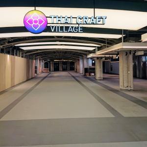 マーブンクロンセンターの様子を見に行ってきたのだけれど。