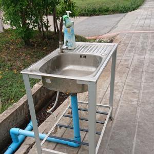 タイの人たちは、おしりを洗った後、紙で拭かないというのは本当だと思う。
