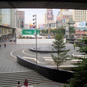 としまえんと同時にバンコク伊勢丹も閉館【タイ・バンコク】