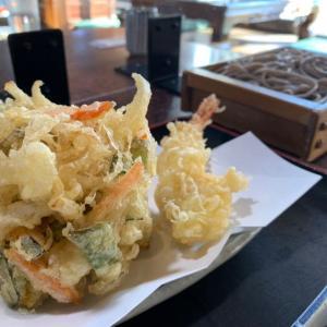 仙台で山形の蕎麦が食べられるお店!