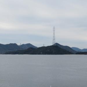 小雪 ~ 大久野島 2019 その1