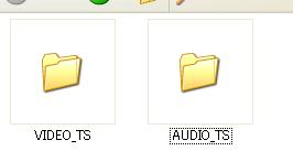 コピーしたDVDがパソコンで再生できない時の対応