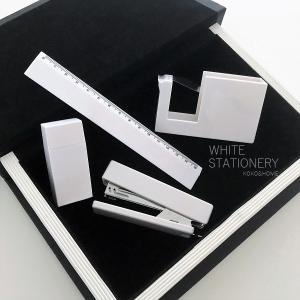 ◆【セリア・無印良品】スッキリ見せる空間効果!&シンプルなフォルムの白いレクタングル