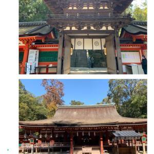 日本最古の神社〜!! クイズ答えのお時間どす〜!!