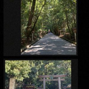 奈良の旅〜〜大神神社編!!〜〜Macの反乱!!