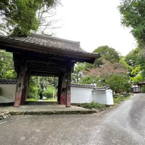 京都知恩院末寺〜〜!!そこには歴史ドラマが・・・!!