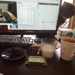 牛乳が好き?