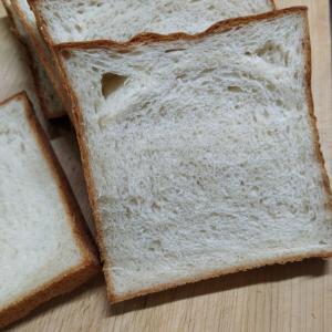 紅茶酵母食パン