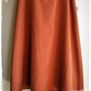 お買い物 ♡ 秋物スカート♪